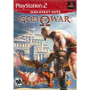 God of War GH