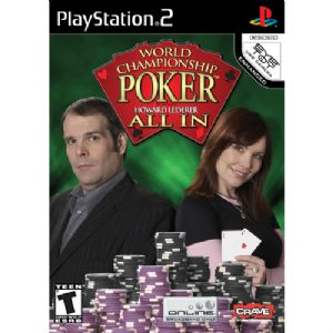 World Championship Poker:All In