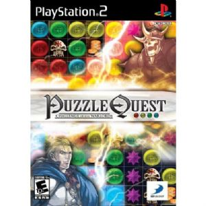 Puzzle Quest:Challenge of Warlords