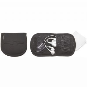 PSP Accessory Case w/Cloth[Sony]