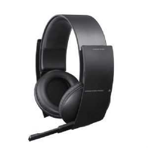 PS3 Wireless Pulse Stereo Headset [Sony]
