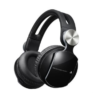 PS3 Pulse Elite Wireless Stereo Headset