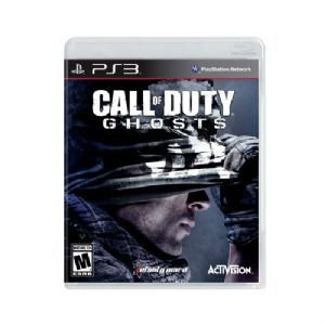 Activision Call of Duty Ghosts for PlayStation 3