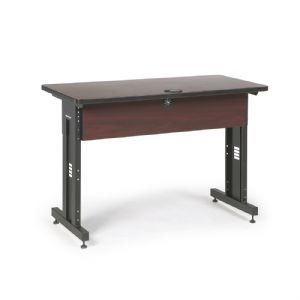 48  W x 24  D Training Table - African M
