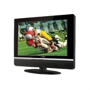 Coby TF-TV1912 19&quot; Widescreen TFT LCD