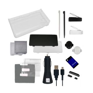 20 in 1 Accessory Pack for Nintendo DSi