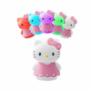 Hello Kitty KT3099 LED Mood Lamp