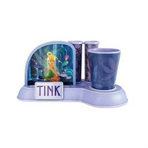 KNG 000247 Tinkerbell Toothbrush Holder 