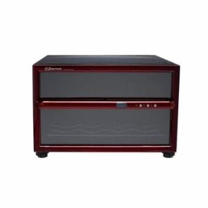 Emerson FR23RD 8-Bottle Wine Cooler - Re