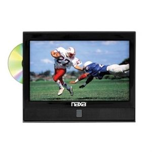 Naxa NTD-1351 13.3&quot; Widescreen HD LCD Te