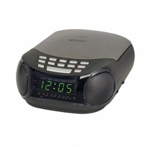 Emerson CKD9902 Digital CD Clock Radio