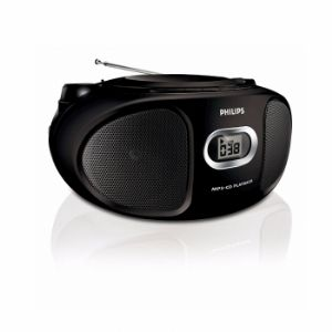 Philips AZ302 CD/MP3 Soundmachine (Refur