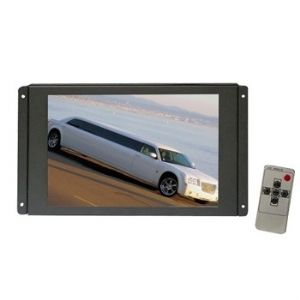 Pyle PLVW9IW 9.2'' In-Wall Mount TFT LCD
