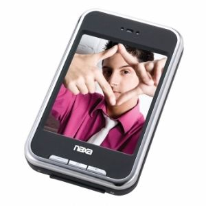 Naxa NMV-155 Portable Media Player with 