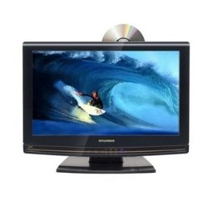 Sylvania LD195SSX 19-Inch LCD TV (Refurb