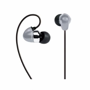 Polaroid PEP36SIL Stereo in-ear Earphone