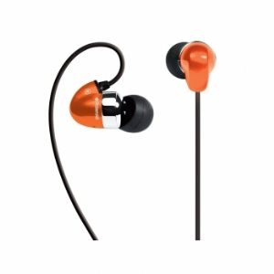 Polaroid PEP36ORG Stereo in-ear Earphone