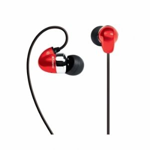 Polaroid PEP36RED Stereo in-ear Earphone