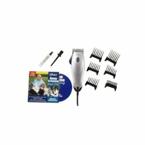 Oster 78950-100 12 Piece Pet Home Groomi