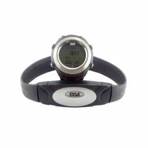 Pyle PHRM20 Marathon Heart Rate Watch W/