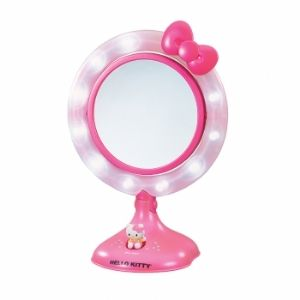 Hello Kitty KT3020 Lighted Make-Up Mirro