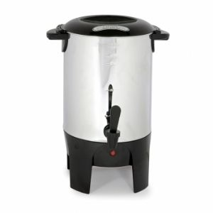 Better Chef IM-153 10-30 Cup Coffeemaker