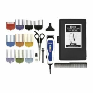 Wahl 9155-1001 15-Piece Haircut Kit