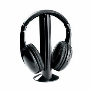 Naxa NE-922 Professional 5 In 1 Wireless