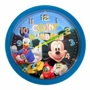 Disney DS20713 Mickey Mouse Clubhouse Wa