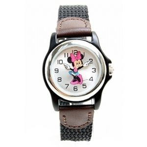 Disney MCK624 Women's Minnie Mouse Movin