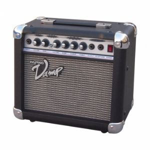 Pyle PVAMP30 30 Watt Vamp-Series Amplifi