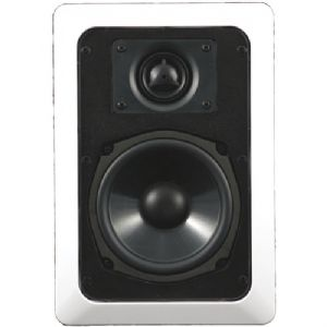"5"", 2-WAY IN-WALL SPEAKER"