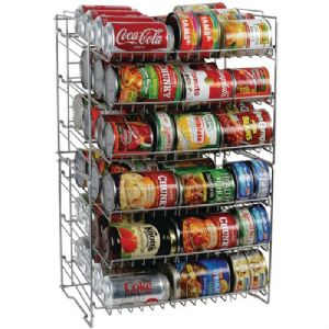 CANRACK (DOUBLE, 6 TIER)