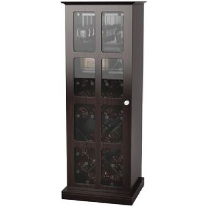 WINDOWPANE 24 WINE CABINET
