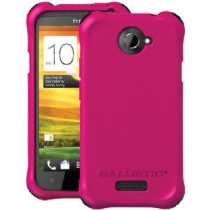 HTC(R) ONE X(TM) LS SMOOTH CASE (HOT PIN