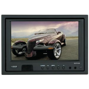 "7"" WIDESCREEN HEADREST MONITOR"