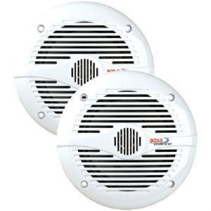 "2-WAY MARINE SPEAKERS (6.5"")"