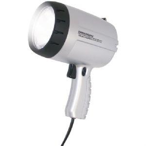 1 MILLION CANDLE POWER 12 VOLT SPOTLIGHT