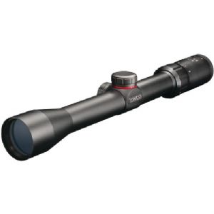 3-9 X 32 .22 RIFLESCOPE