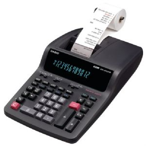 HEAVY-DUTY PRINTING CALCULATOR