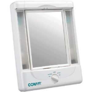 ILLUMINA COLLECTION MAKEUP MIRROR