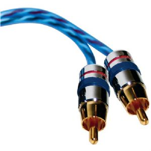 ELITE SOFT TOUCH RCA CABLE (17FT)