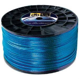 BLUE SPEAKER WIRE (16-GAUGE 500 FT)