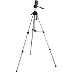 3-WAY PANHEAD TRIPOD WITH QUICK RELEASE 