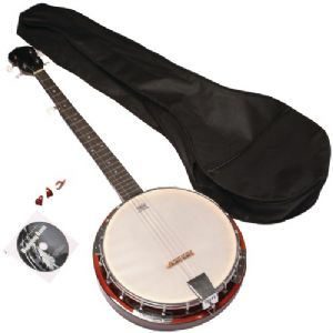 LEARN TO PLAY BANJO PACK
