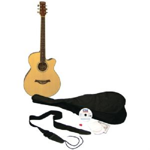 LEARN TO PLAY GUITAR PACK