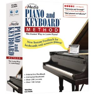PIANO and KEYBOARD METHOD V3