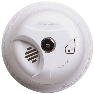 SMOKE ALARM (ESCAPE LIGHT)