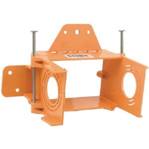 SINGLE-GANG LOW-VOLTAGE BRACKET