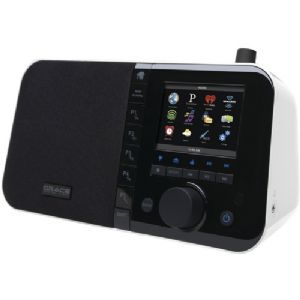 Grace Digital Mondo Internet Radio